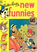 New Funnies (1942 TV Funnies) 148