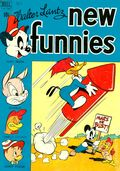New Funnies (1942-1946 Dell) 149