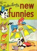 New Funnies (1942-1946 Dell) 150
