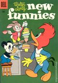 New Funnies (1942 TV Funnies) 227