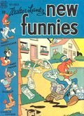 New Funnies (1942 TV Funnies) 153