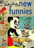 New Funnies (1942 TV Funnies) 156