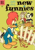 New Funnies (1942 TV Funnies) 236
