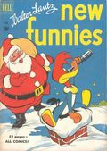 New Funnies (1942 TV Funnies) 167