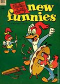 New Funnies (1942 TV Funnies) 205