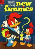 New Funnies (1942 TV Funnies) 218