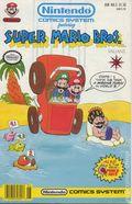 Nintendo Comics System (1991) 5