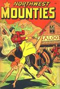 Northwest Mounties (1948) 1