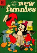 New Funnies (1942-1946 Dell) 246