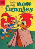 New Funnies (1942 TV Funnies) 256