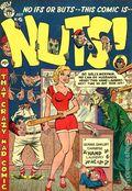 Nuts! (1954) 3