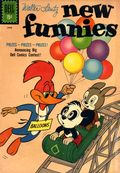 New Funnies (1942 TV Funnies) 283