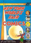 New York World's Fair (1939) 1939