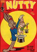 Nutty Comics (1945-47 Home/Harvey) 7