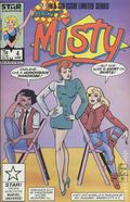 Meet Misty (1985 Marvel/Star Comics) 4
