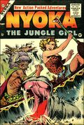 Nyoka The Jungle Girl (1955 Charlton) 16