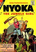 Nyoka The Jungle Girl (1955 Charlton) 20