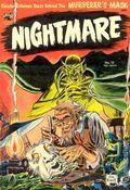 Nightmare (1953 St. John) 10