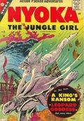 Nyoka The Jungle Girl (1955 Charlton) 21