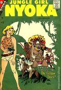 Nyoka The Jungle Girl (1955 Charlton) 22