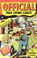 Official True Crime Cases (1947) 24