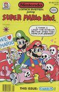 Nintendo Comics System (1991) 8