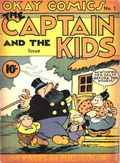 Okay Comics (1940) 1