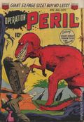 Operation Peril (1950) 6