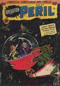 Operation Peril (1950) 9