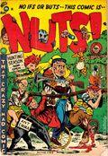 Nuts! (1954) 2
