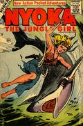 Nyoka The Jungle Girl (1955 Charlton) 15