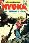 Nyoka The Jungle Girl (1955 Charlton) 18