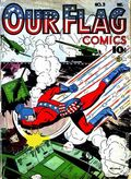 Our Flag Comics (1941) 3