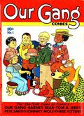 Our Gang Comics (1943 Dell) 1