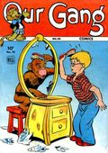 Our Gang Comics (1943 Dell) 10