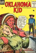Oklahoma Kid (1957) 1