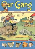 Our Gang Comics (1943 Dell) 13