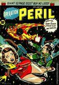 Operation Peril (1950) 5