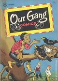 Our Gang Comics (1943 Dell) 26
