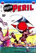 Operation Peril (1950) 8