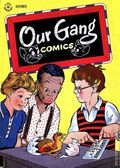 Our Gang Comics (1943 Dell) 29