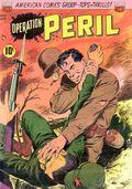 Operation Peril (1950) 11