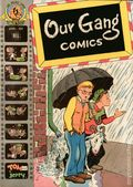 Our Gang Comics (1943 Dell) 33