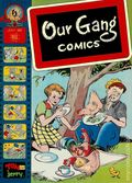 Our Gang Comics (1943 Dell) 36