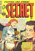Our Secret (1949) 7