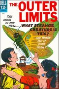 Outer Limits (1964-1969 Dell) 13
