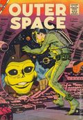 Outer Space Vol. 1 (1958 Charlton) 20