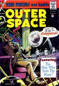 Outer Space Vol. 1 (1958 Charlton) 25