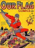 Our Flag Comics (1941) 2