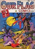 Our Flag Comics (1941) 5